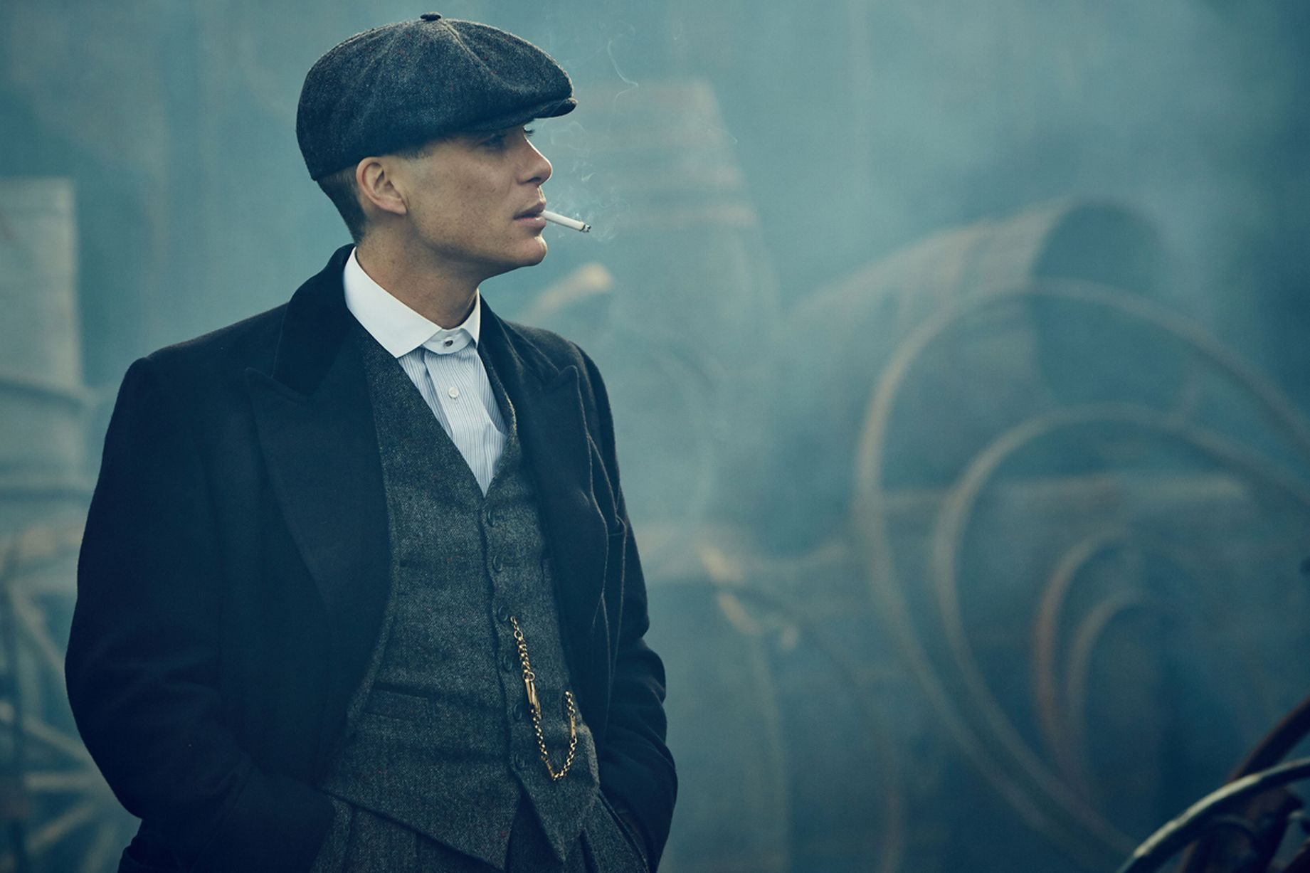 Tommy Shelby Wallpapers   Top Tommy Shelby Backgrounds 1841x1227