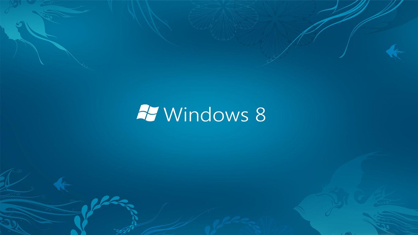 Fondo de Pantalla Windows 8 1   Wallpapers HQ 1080p 1366x768