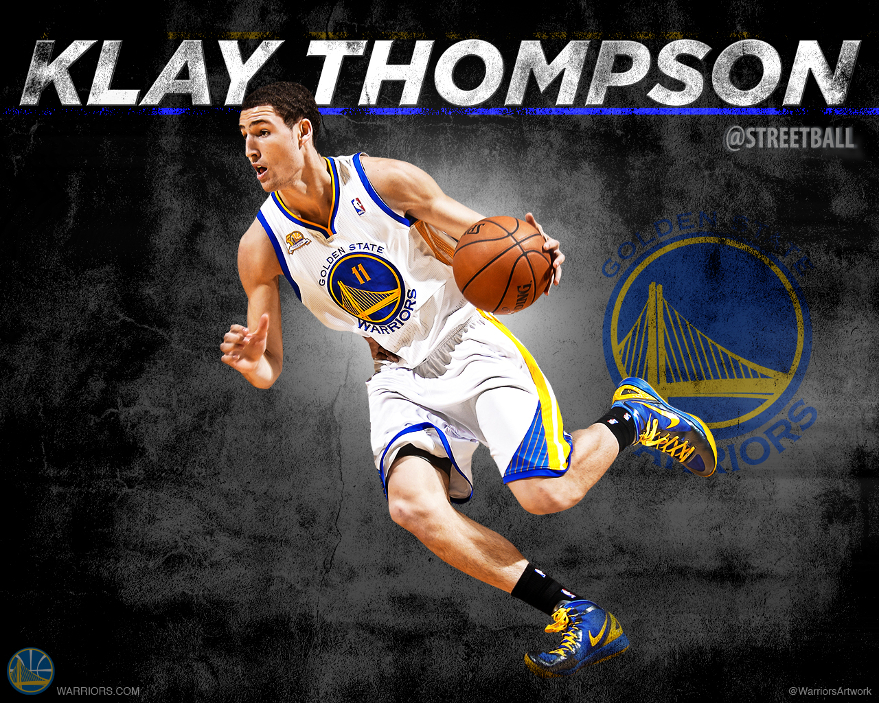 Golden State Warriors wallpapers 2014 hdpng 1280x1024