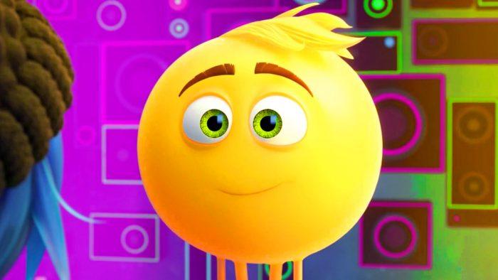 Fondos de pantalla de Los Emoji la pelcula Wallpapers 700x394