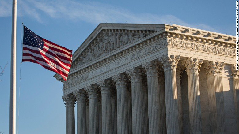 Secrecy abides in Supreme Court selection process 780x438