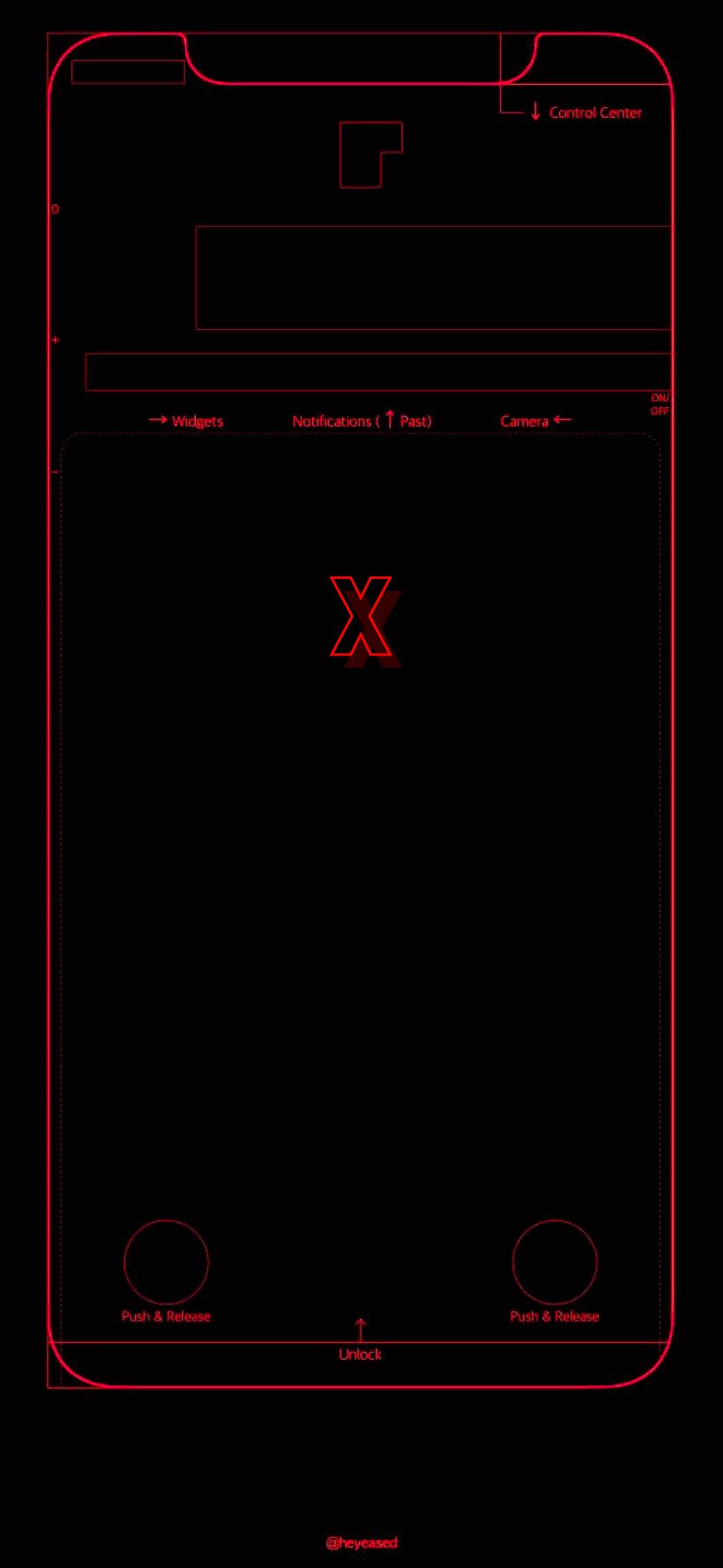 iPhone X in 2019 Iphone wallpaper Apple 945x2048
