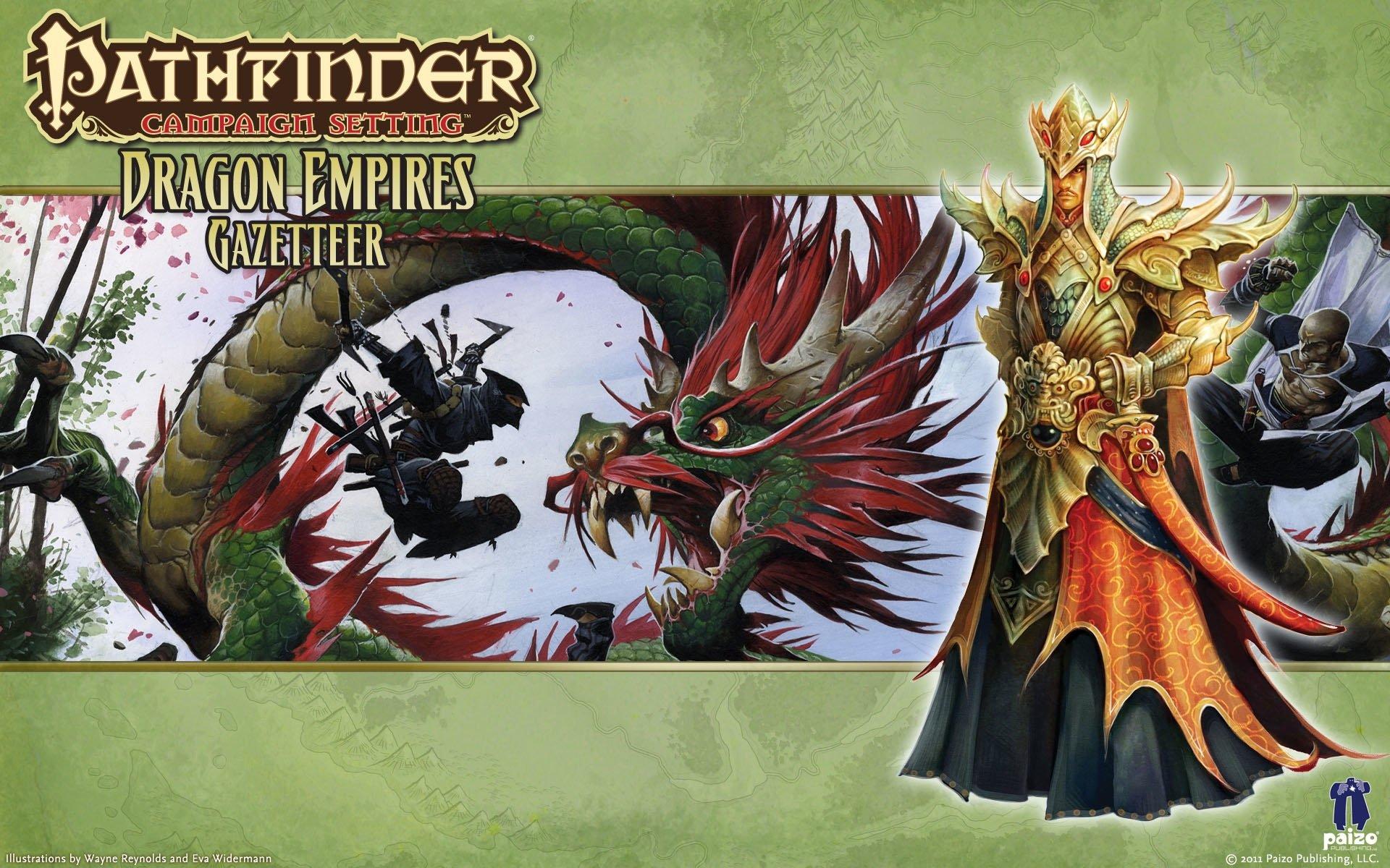 PATHFINDER rpg fantasy dragon board 18 wallpaper 1920x1200