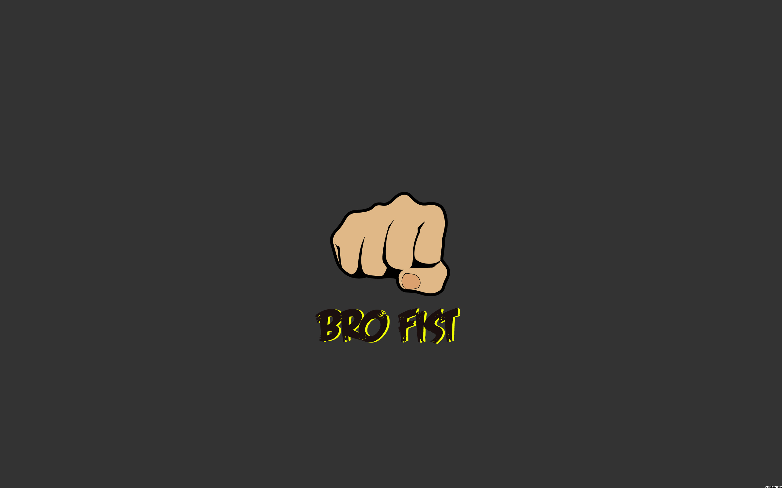 Wallpaper Pew Pie Brofist By Unlimited Og Fan Art Wallpaper Other X