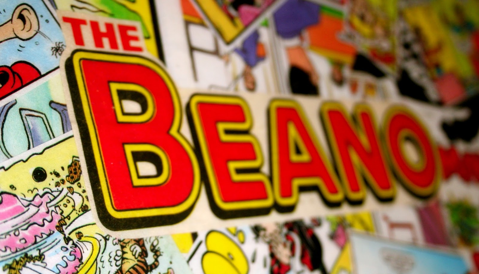 Best 40 Beano Wallpaper on HipWallpaper Beano Wallpaper 1600x915