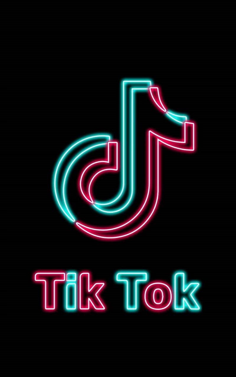 25] TikTok Wallpapers on WallpaperSafari 800x1280