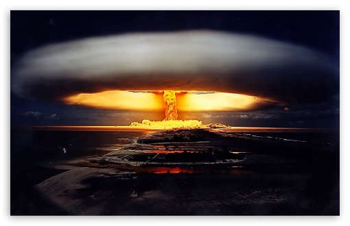 Hd Wallpapers 1080p Space Explosion Nuke HD Wallpapers 108...