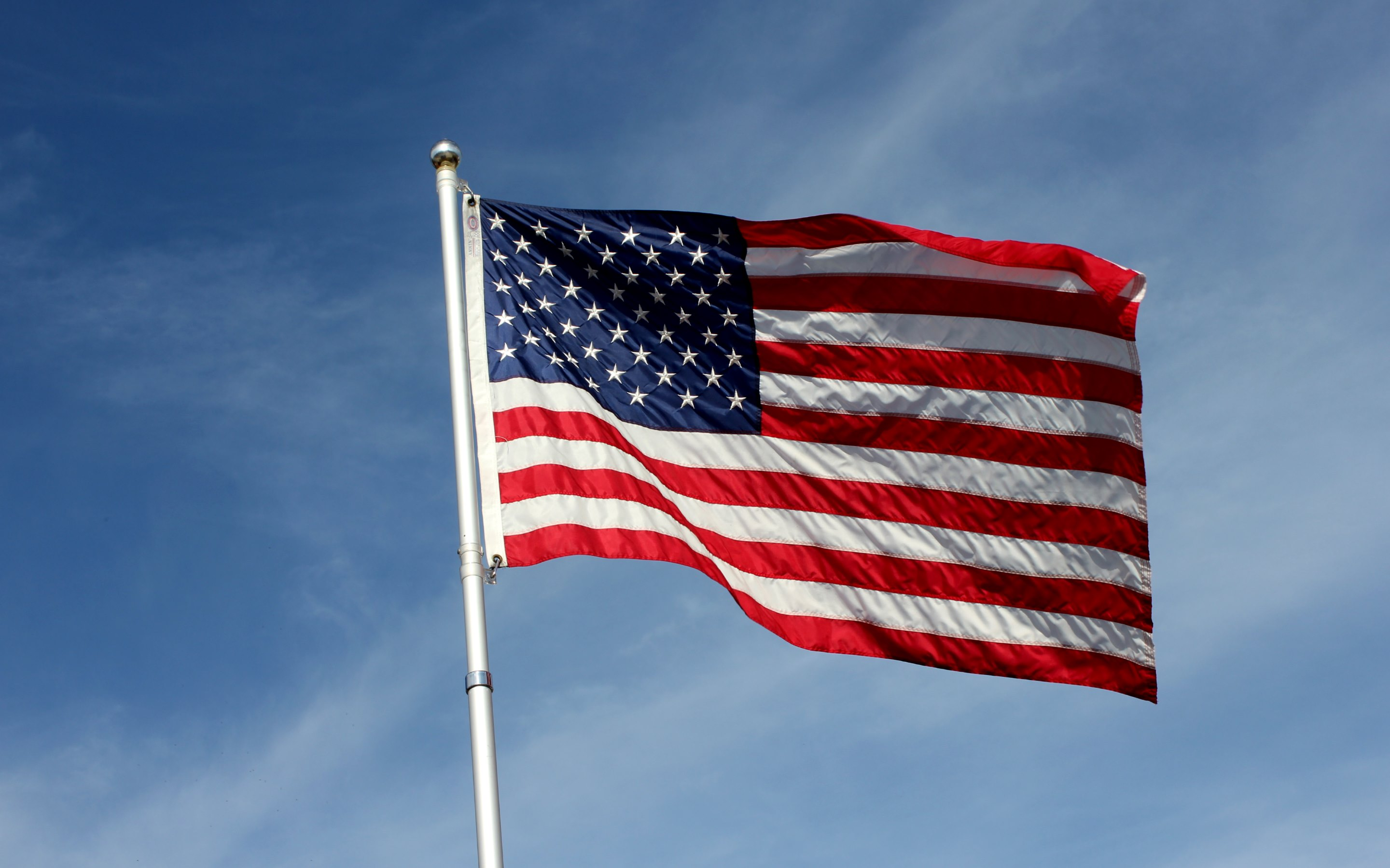 HD Usa Flag Wallpaper Live Usa Flag Wallpapers JY392 WP 2880x1800