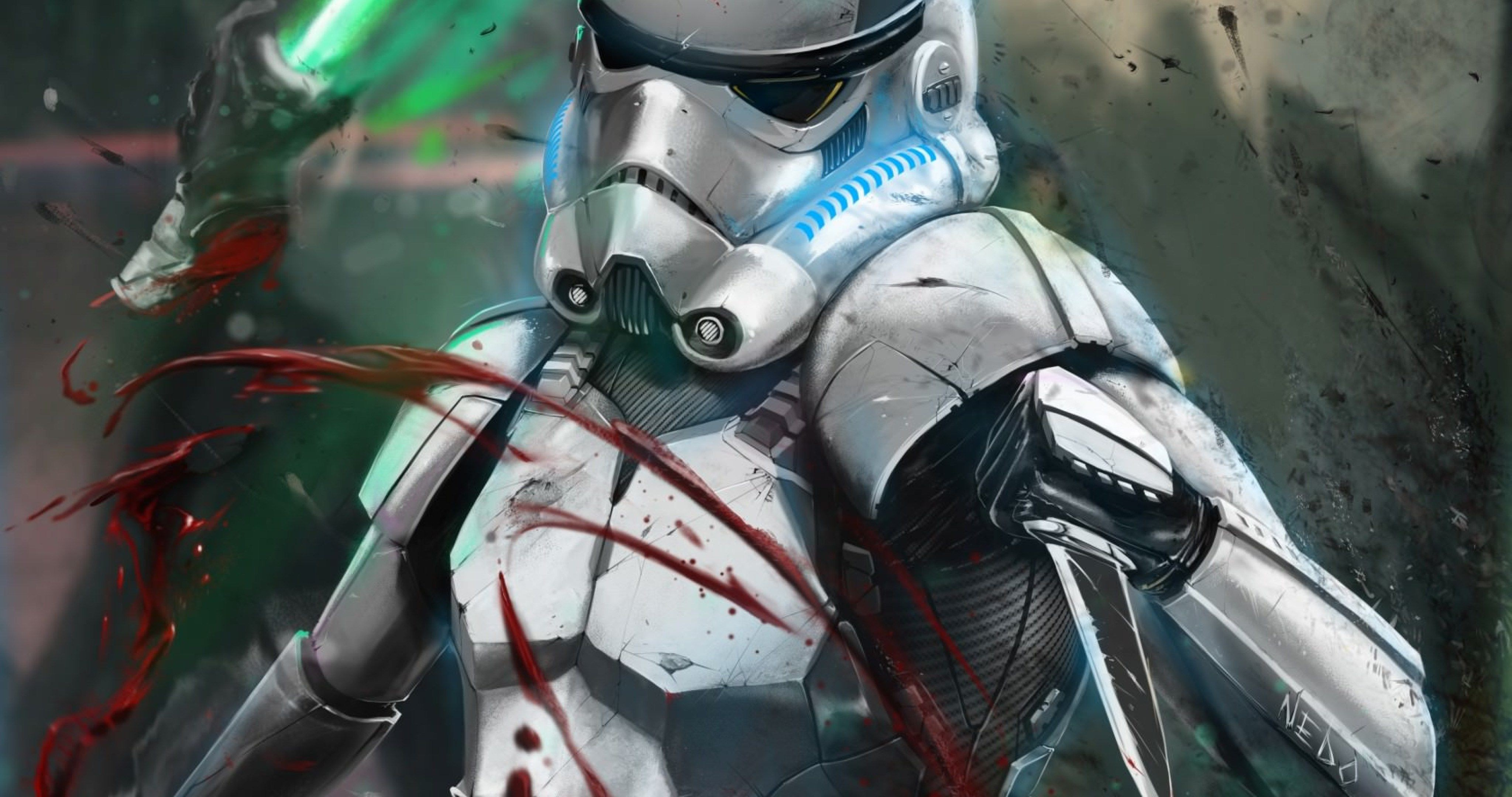 501st Wallpaper 100 images in Collection Page 3 4096x2160