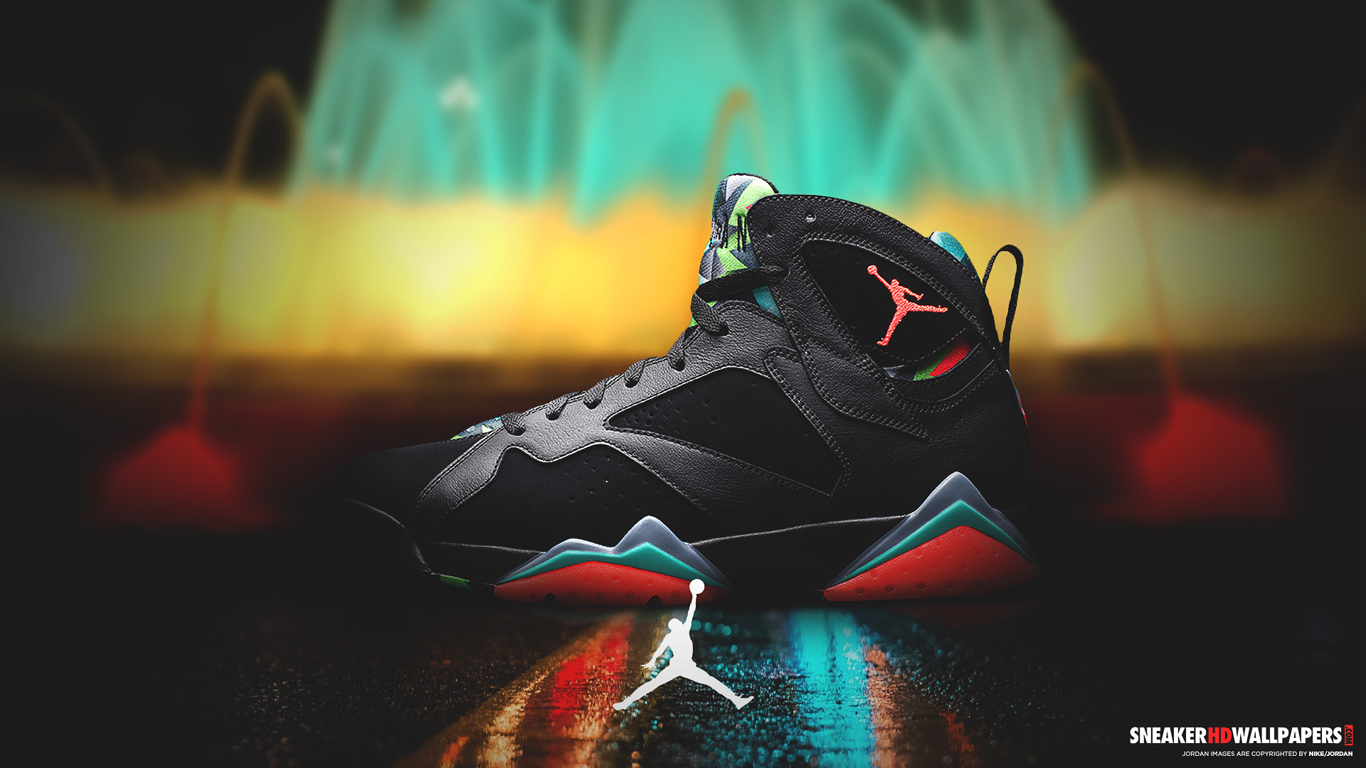 48+ HD Sneaker Wallpapers on WallpaperSafari