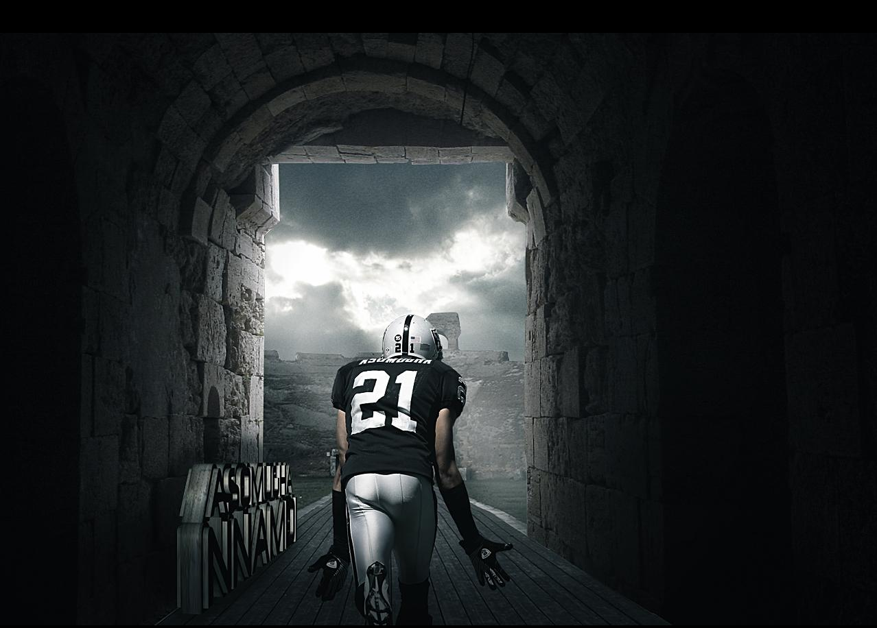 College Football Wallpaper Hd: College Football Wallpaper HD