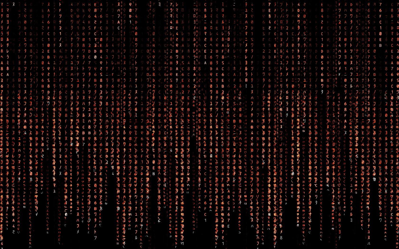 The Matrix Wallpaper 1680x1050 The Matrix Code 1680x1050