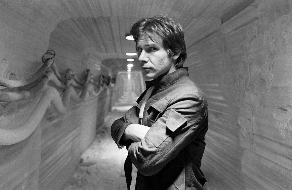Harrison Ford images Harrison in Star WarsEmpire strikes back HD 1024x666