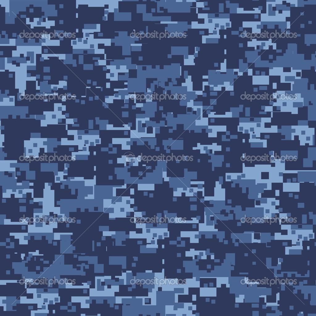 Blue Camo Wallpaper Wallpapersafari