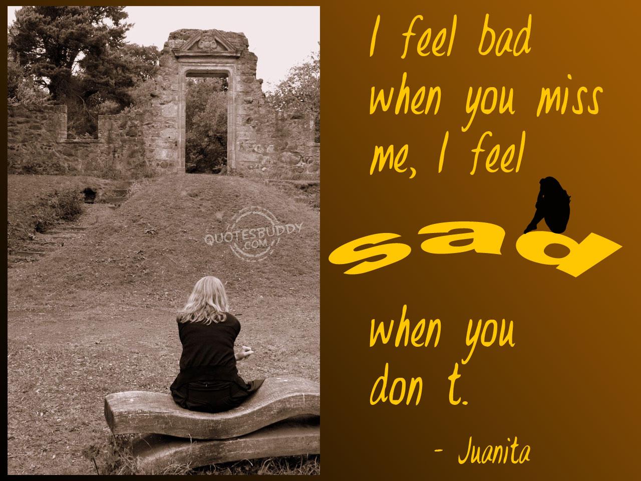 Sad Quotes Wallpaper 3jpg 1280x960