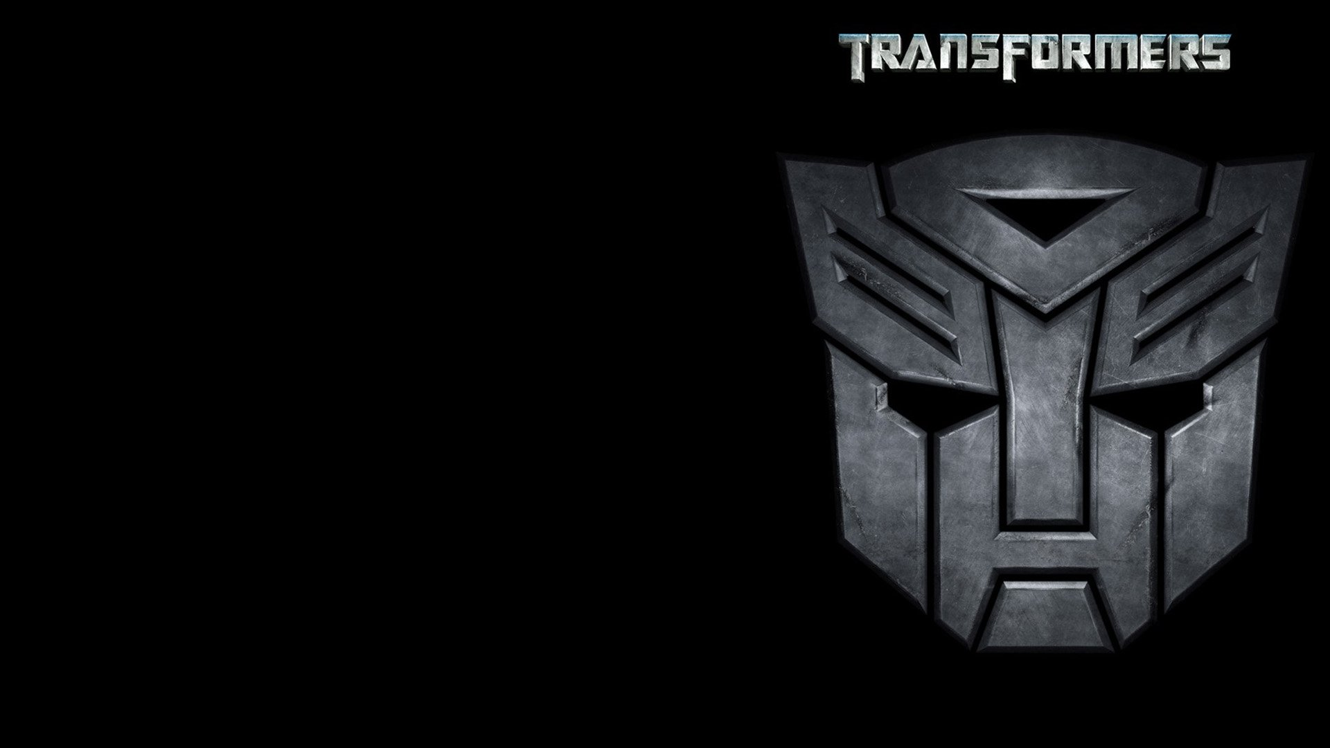 Transformers Autobot Logo Exclusive HD Wallpapers 5141 1920x1080