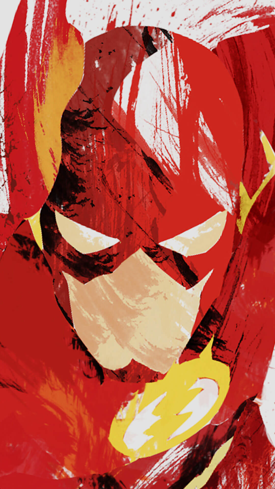 The flash iphone wallpaper wallpapersafari - Superhero iphone wallpaper hd ...
