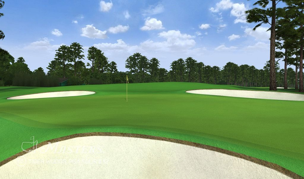 2015 Wallpapers Of Augusta National 1024x603