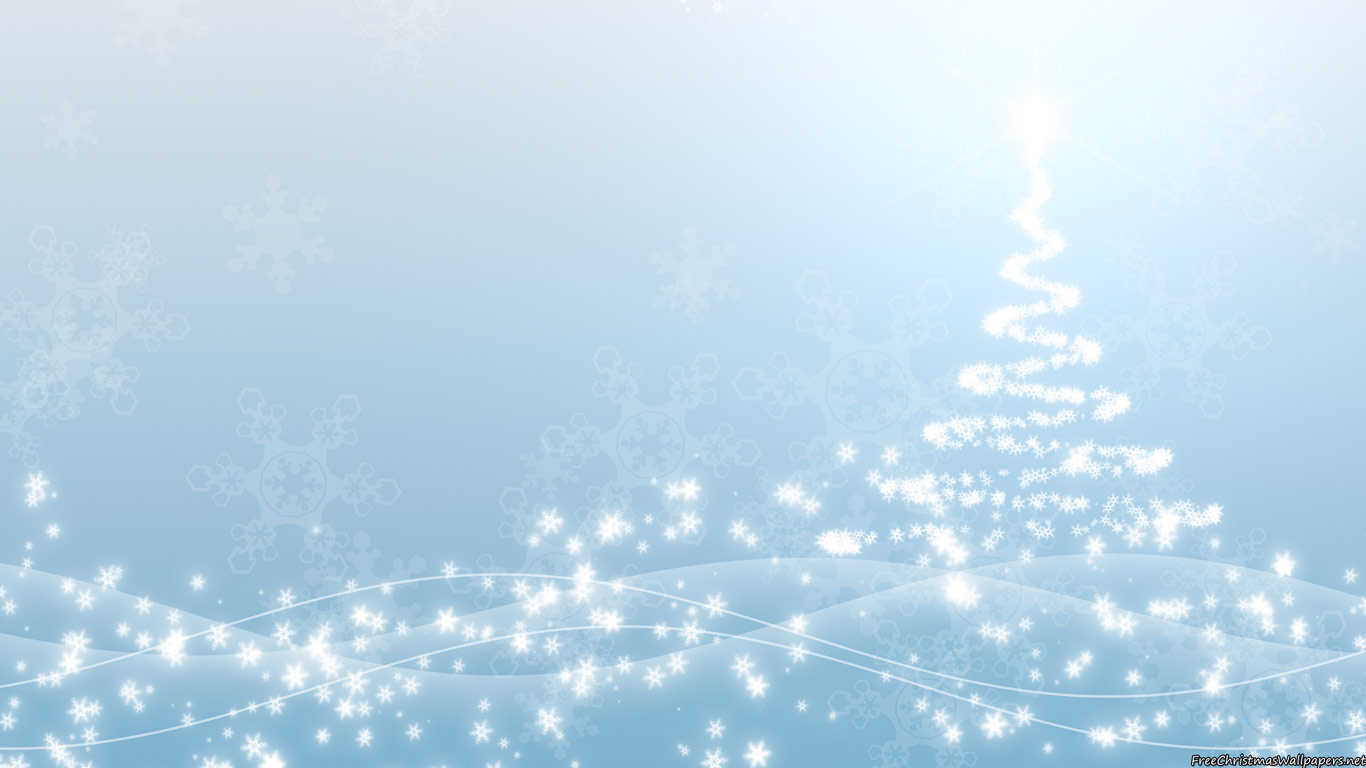 Widescreen Christmas Background Download picture of a wonderful 1366x768