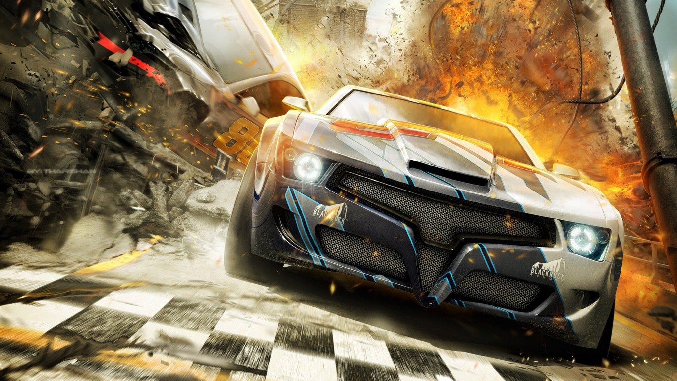 gaming wallpapers hd 1366x768 - photo #4