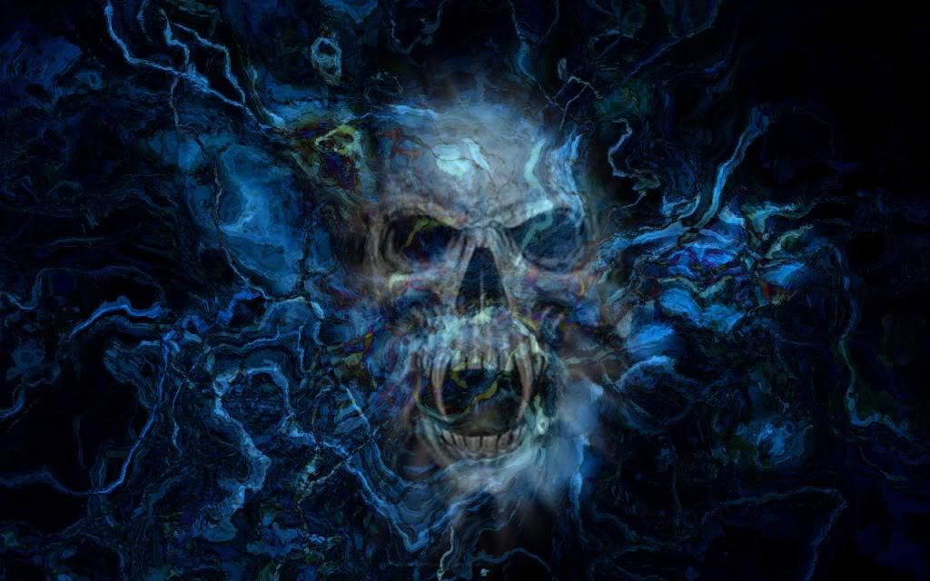 also like hd skull - photo #1