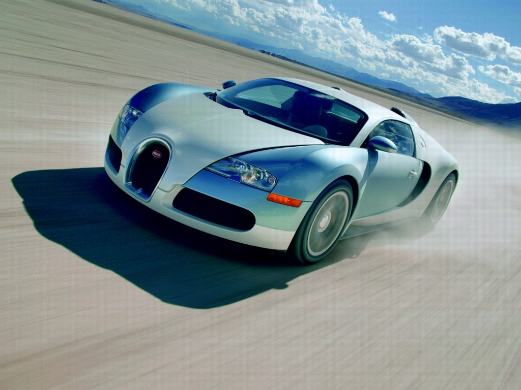 Supercars Wallpapers 1024x768