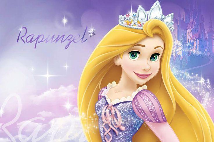 Rapunzel Disney Princess   Rapunzel Pinterest 736x490