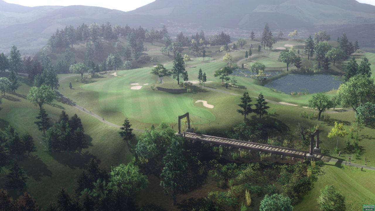 Desktop Background Golf Pictures | Great World