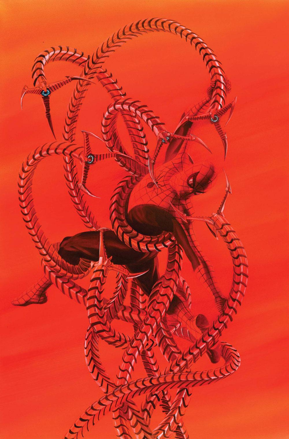 Doctor Octopus TentaclesGallery Marvel Database FANDOM 1000x1519