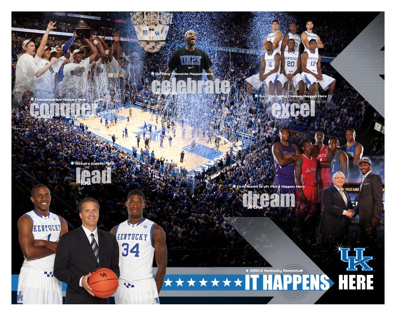 Wildcatrob S Kentucky Wallpaper Blog: 1280x1024px Kentucky Wildcats Desktop Wallpaper