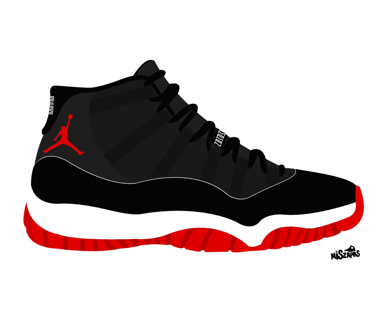 45 Jordan 11 Wallpaper On Wallpapersafari