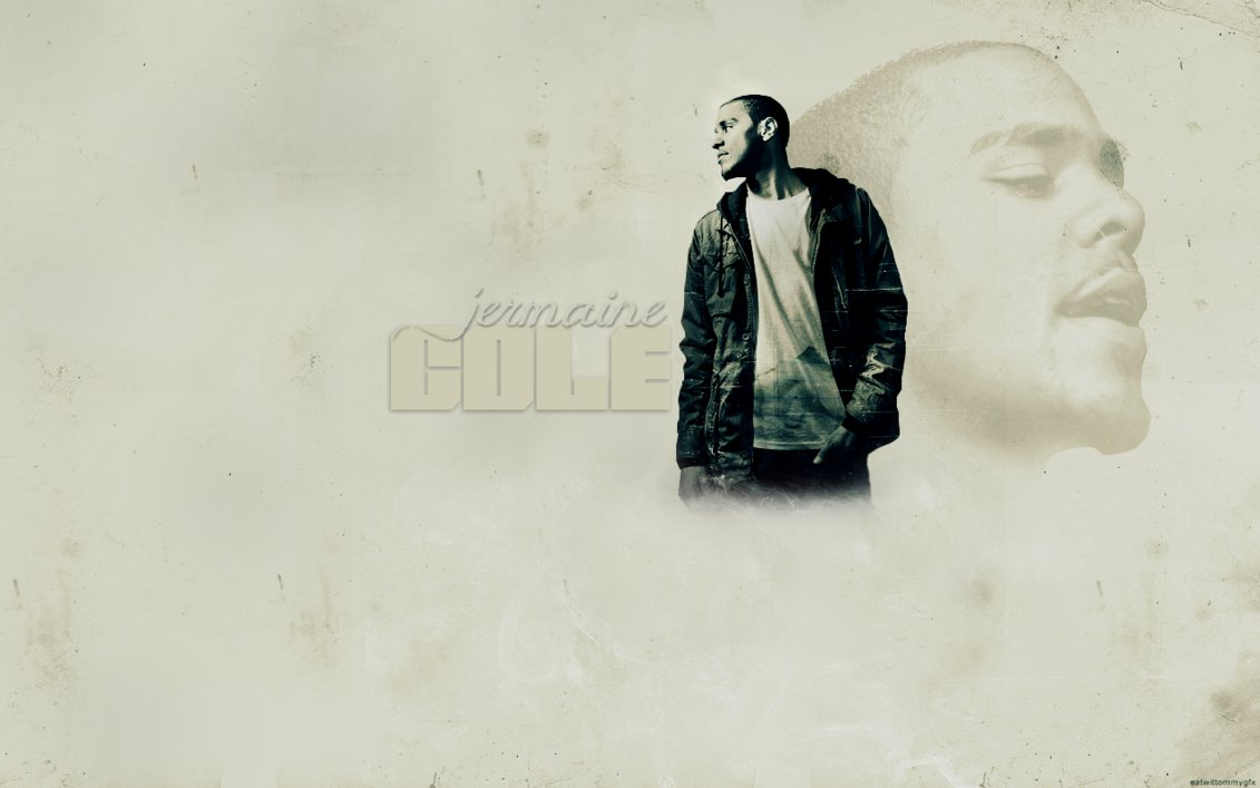Cole Wallpaper Version 2 by eatwittommy on deviantART 1131x707