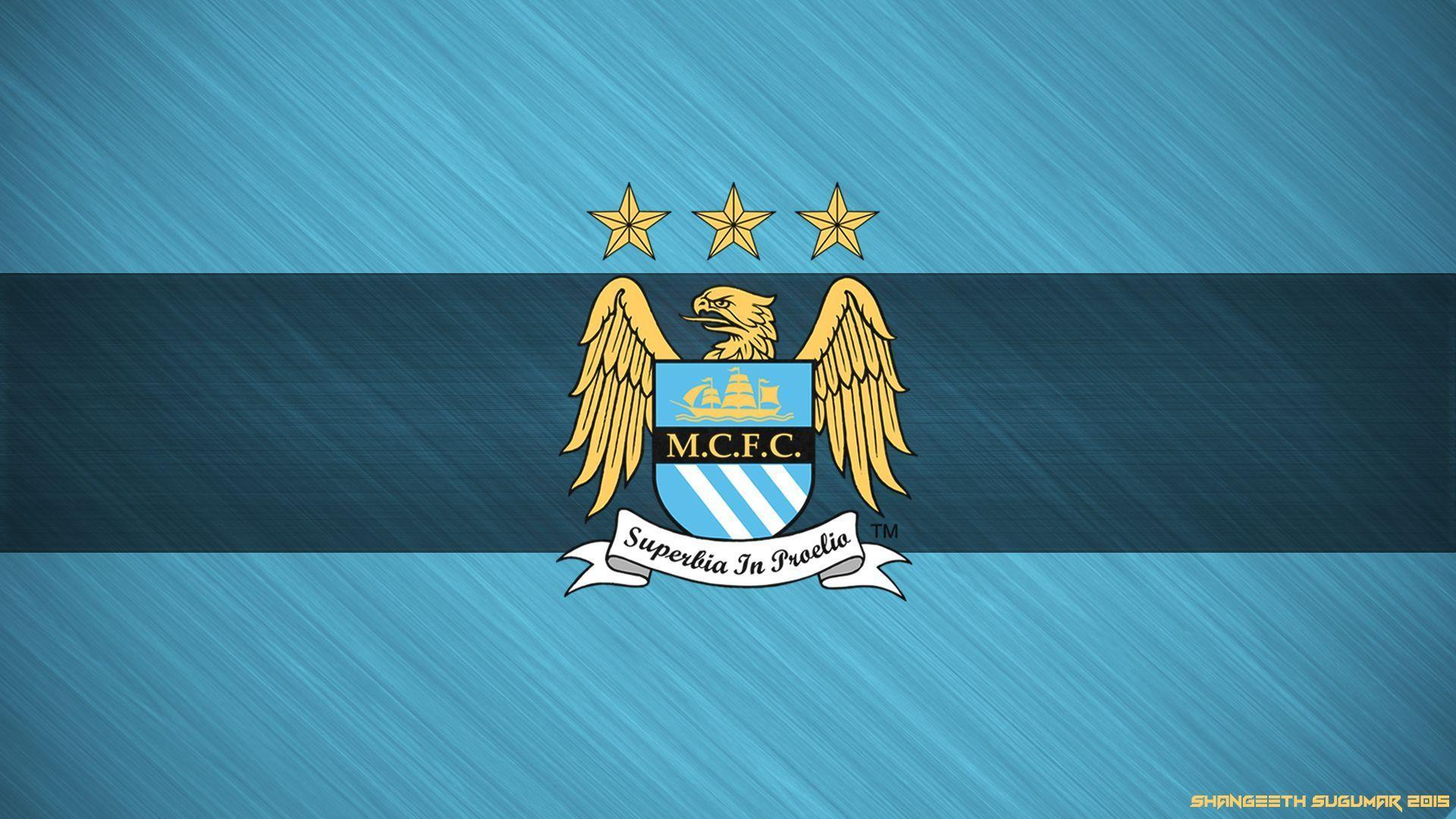 Manchester City Wallpapers 2016 1920x1080