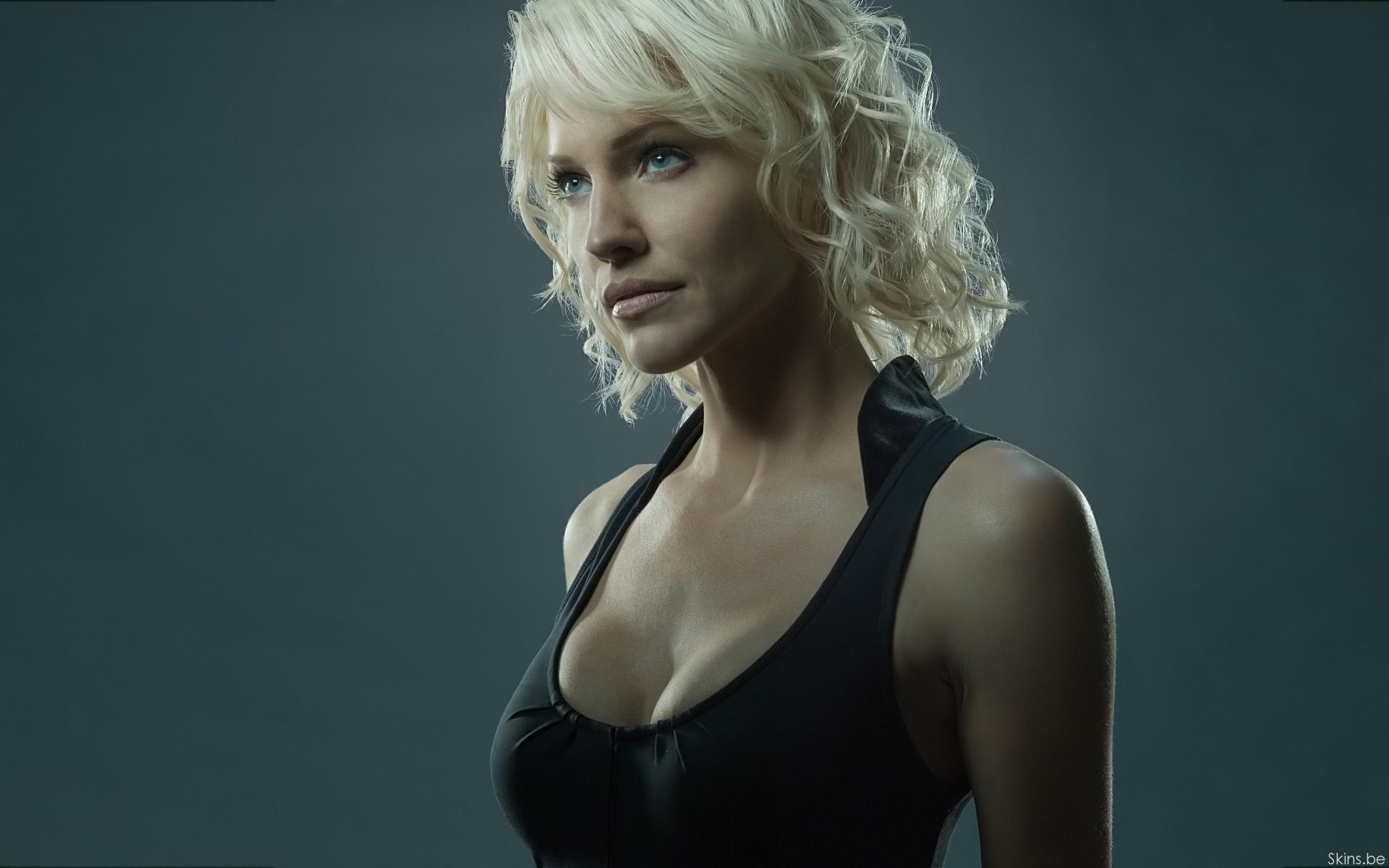 Galactica nude Nude Photos 2