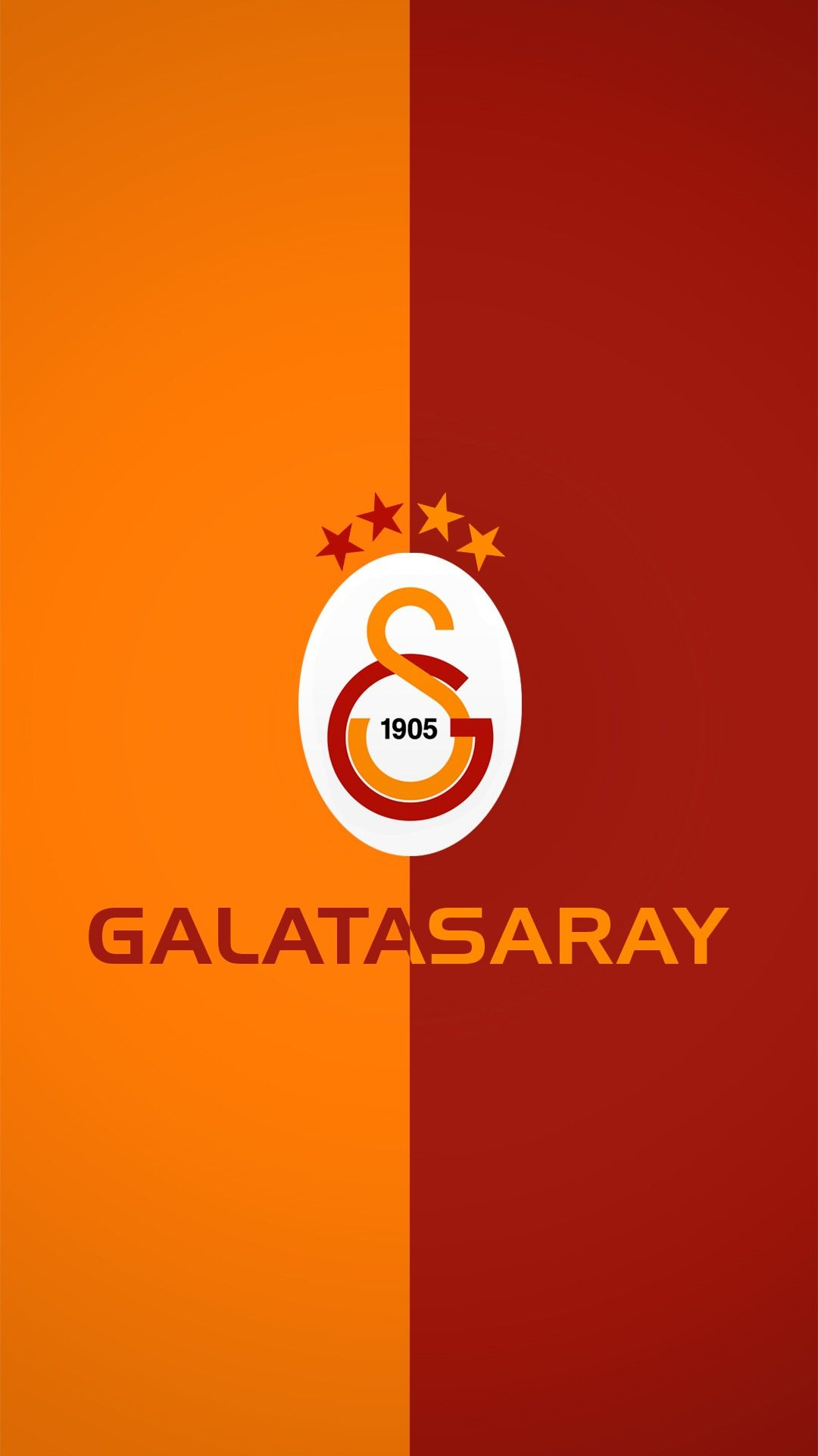 Galatasaray SK Soccer Wallpapers HD Desktop and Mobile 1080x1920