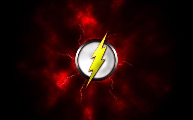 High resolution The Flash desktoplaptop wallaper Listed in Comics 640x400