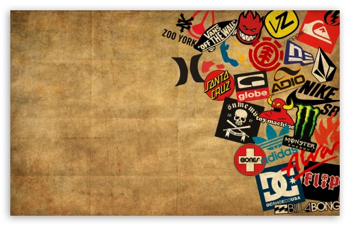 Hd Wallpapers Skateboard Logos 1024 X 768 30 Kb Jpeg HD Wallpapers 510x330