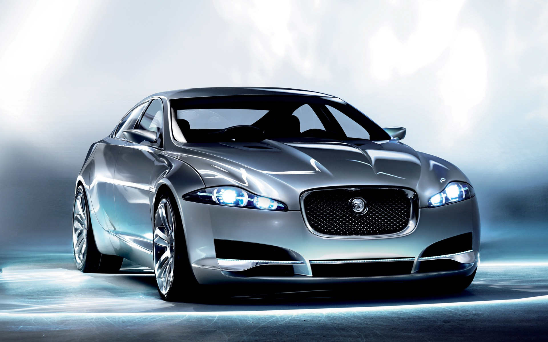 Jaguar Xf Wallpaper Hd Wallpapersafari