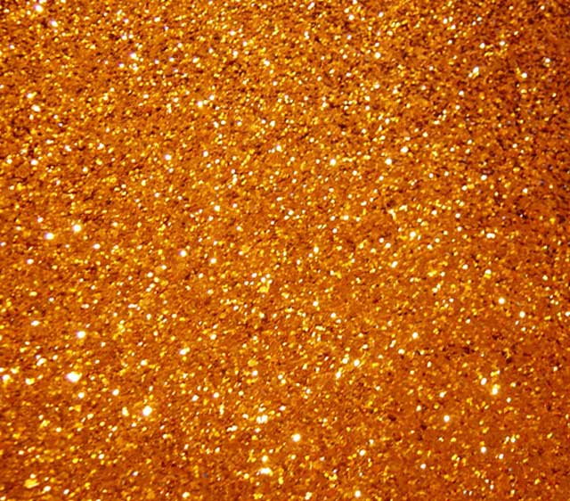 Orange Glitter wallpaper art of interiors 640x562