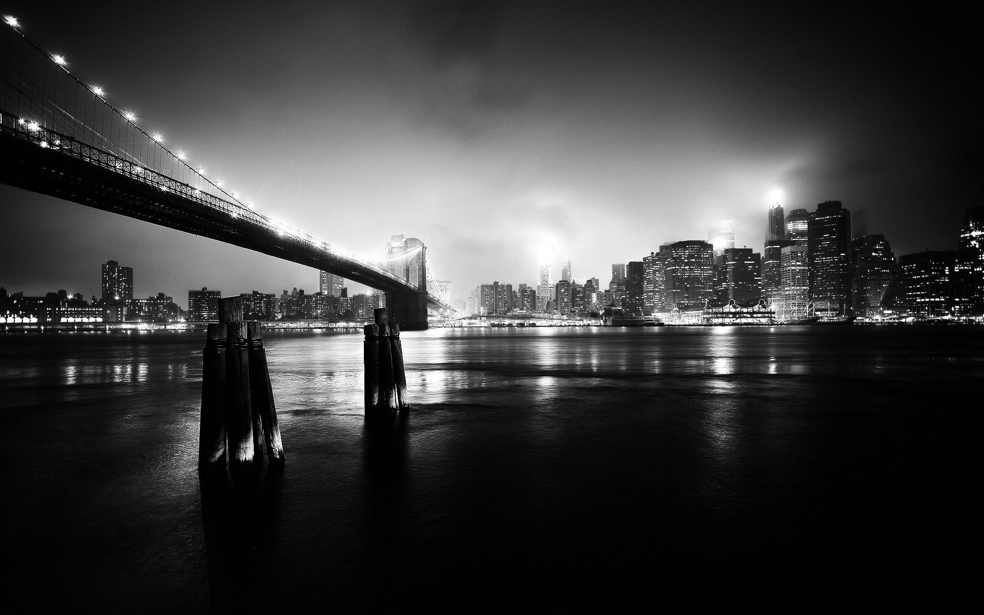 Brooklyn bridge hd wallpaper wallpapersafari - Bridge wallpaper hd ...