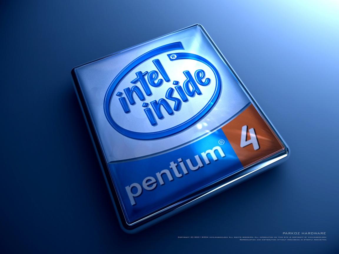1152x864 Pentium 4 desktop PC and Mac wallpaper 1152x864