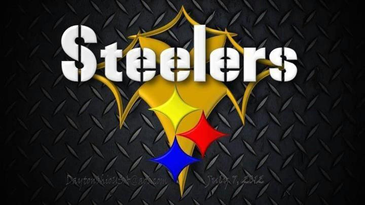 Steelers wallpaper SteelerNation Pinterest 720x405