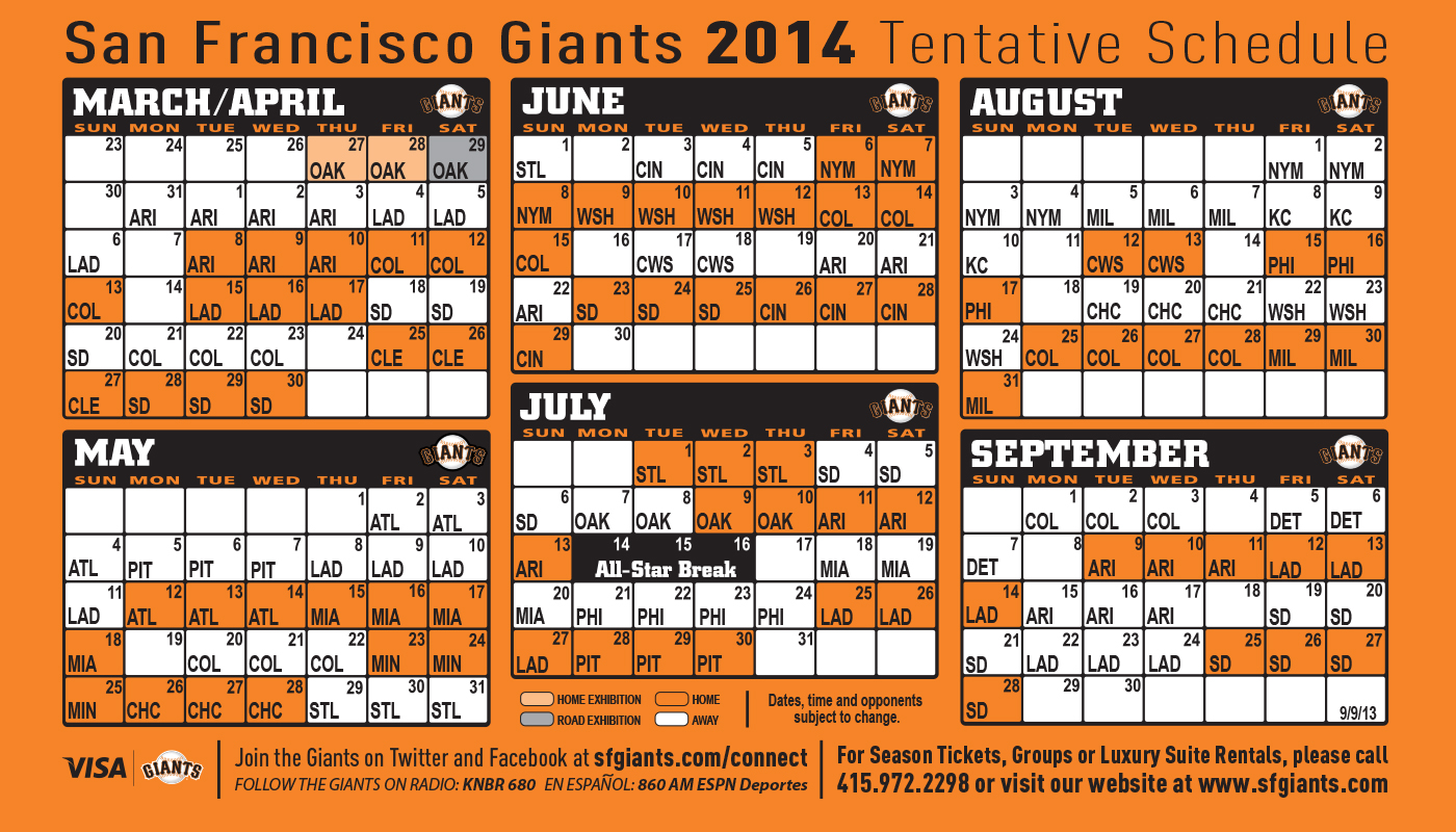 photo relating to Sf Giants Printable Schedule identify 97+] Sf Giants 2016 Plan Wallpaper upon WallpaperSafari