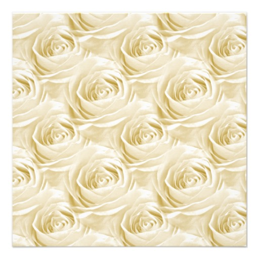 Cream colored backgrounds wallpapersafari for Cream rose wallpaper