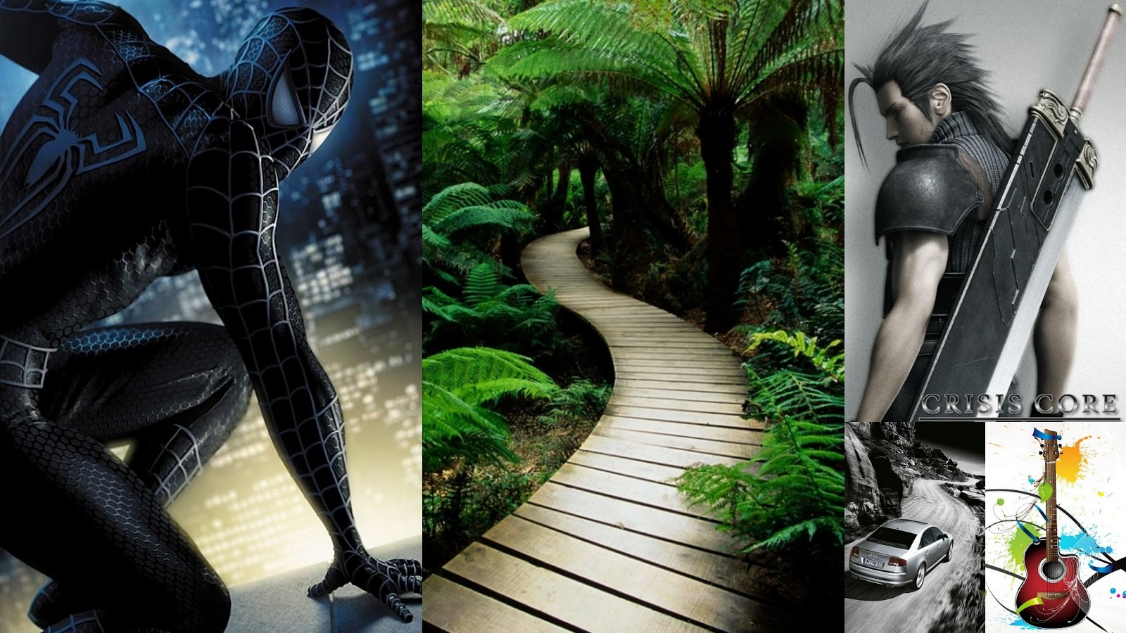 Download 480x800 Mixed HD Wallpapers Pack 1600x900