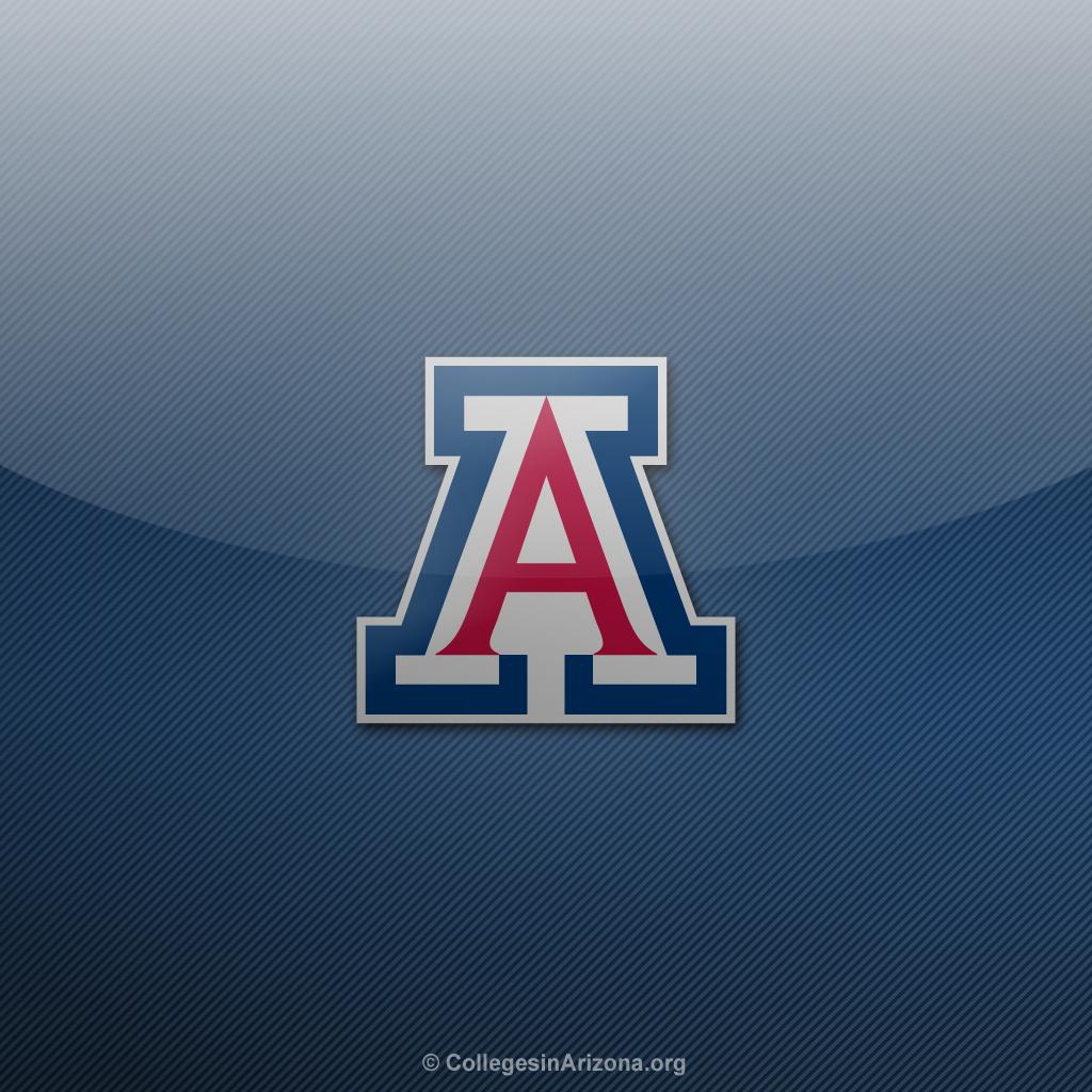 University Of Arizona Wildcats Wallpaper 1024x1024