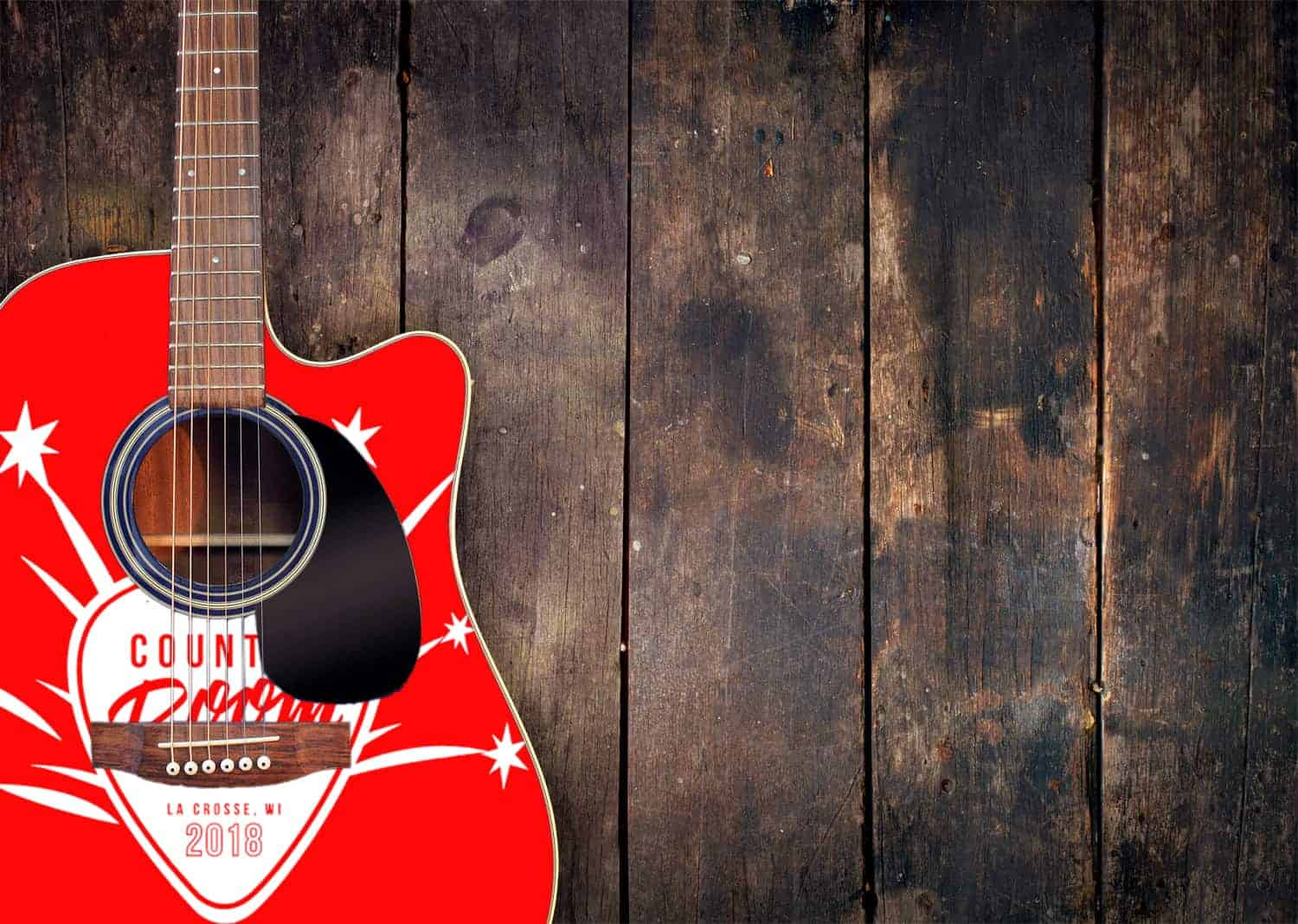 Guitar Background Red Country Boom Music Festival 1500x1068