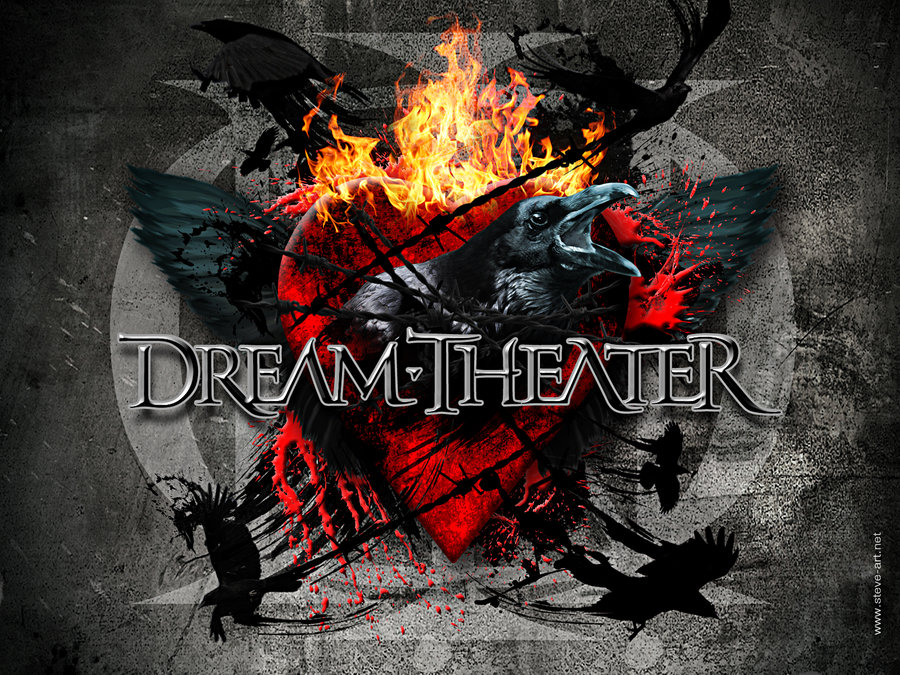 Dream Theater Train Of Thought Wallpaper Dream theater   wallpaper by 900x675