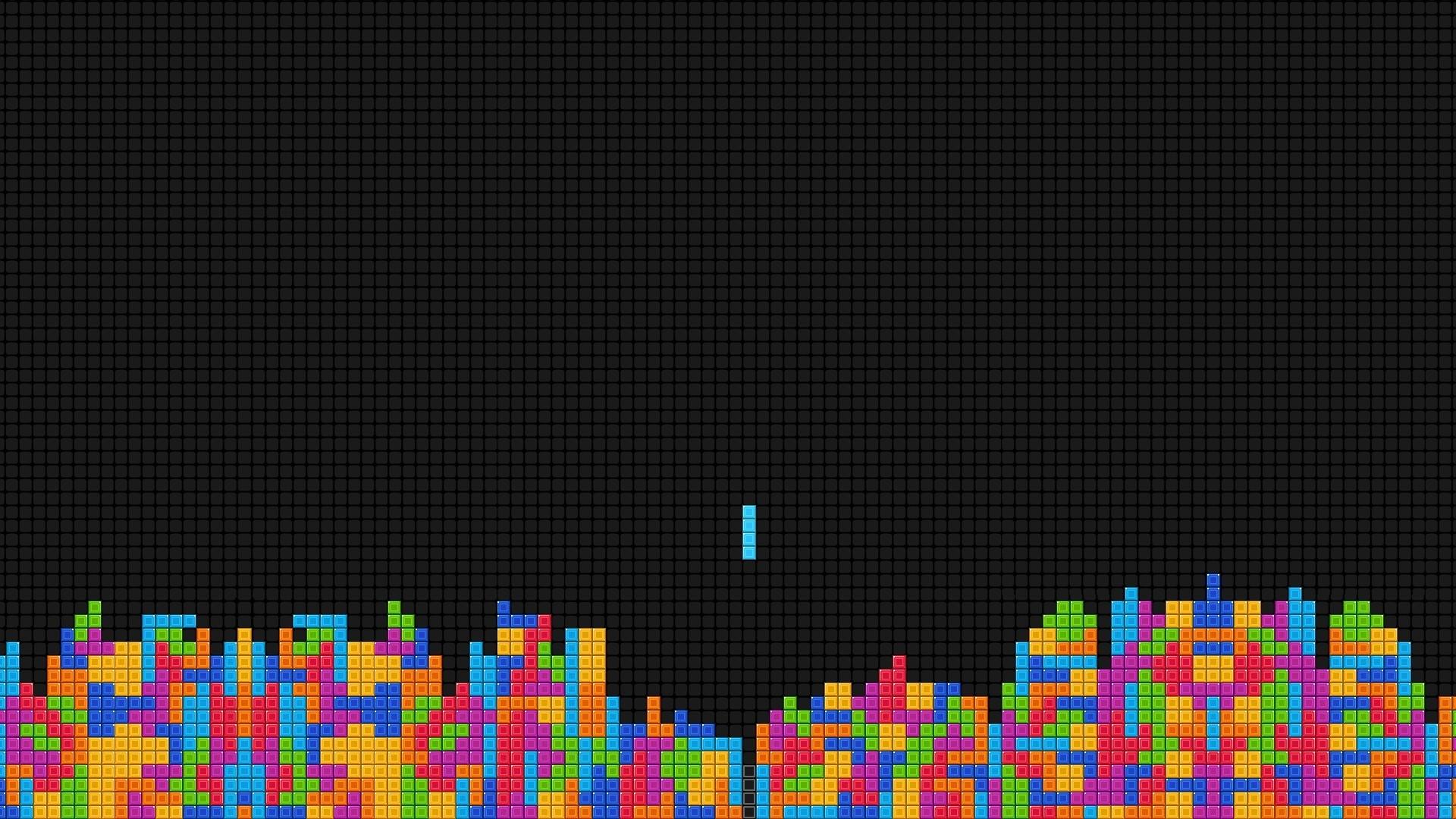 Tetris [1920x1080] wallpaper 1920x1080