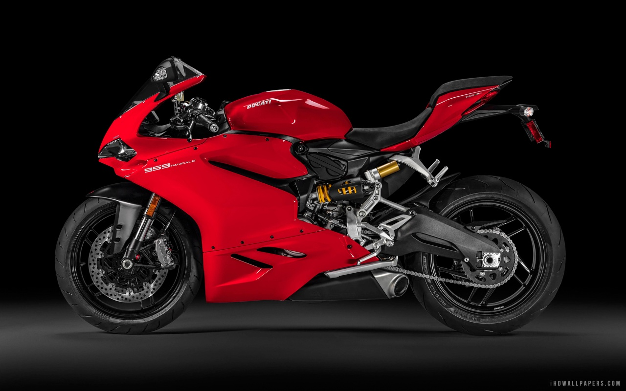 2016 Ducati 959 Panigale HD Wallpaper   iHD Wallpapers 1280x800